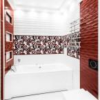 Интерьерная фотография, фотосъемка интерьера, дизайн ванной комнаты
